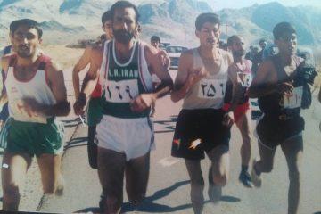 معرفی قهرمانان استهبان « علی اکبر موحد « نانوا »