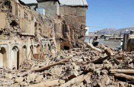 خانه تاریخی سرهنگ در استهبان تخریب شد