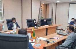 هیات رئیسه شورای اسلامی سال اول دور ششم شهر استهبان مشخص شد