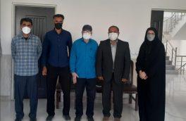 نتیجه انتخابات شورای اسلامی بخش رونیز استهبان