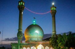 تعطیلی مساجد استهبان