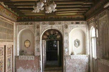 خانه تاریخی پاکباز « حاجی میرزا بابا » به تملک شهرداری استهبان درآمد.