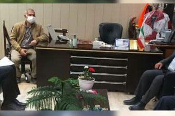 مدیر کل محیط زیست فارس در استهبان