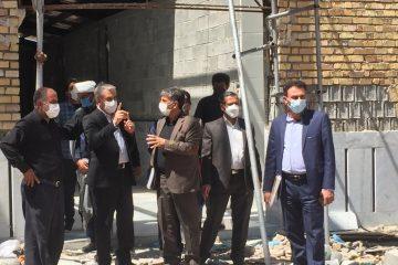 تجلیل از فعالان قرآنی بیت الاحزان حضرت زهرا (س) روستای محمدآباد دهستان خیر شهرستان استهبان