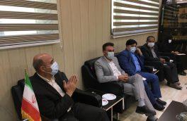 مریم رضایی نژاد رئیس شورای اسلامی شهرستان استهبان شد